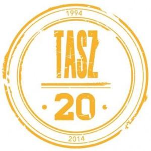 TASZ-logo